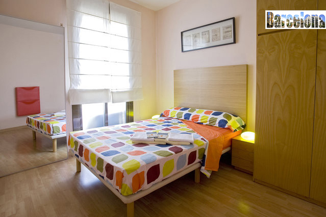 stanza barcelona centric apartment